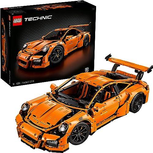 saludable LEGO Technic - Coche Porsche 911 GT3 RS (42056) (42056) (42056)  Venta en línea de descuento de fábrica