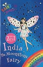 The Jewel Fairies: Rainbow Magic and Scarlett the Garnet Fairy