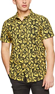 The Critical Slide Society Men's Jims Beer Garden Ss Shirt