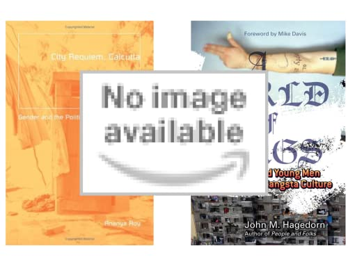 Globalization and Community (21 Book Series)