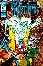 The Spectre (1987-1989) #17