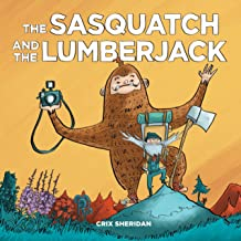 Best the sasquatch and the lumberjack Reviews