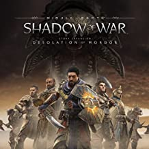 The Desolation of Mordor Expansion [Online Game Code]