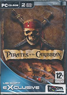 Best pirates of the caribbean game pc Reviews