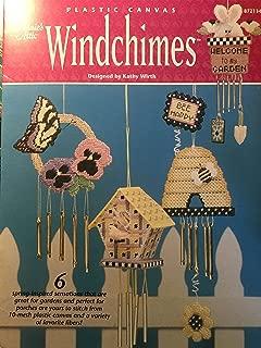 Plastic Canvas Windchimes (Annie's Attic 872134)