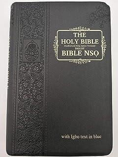 Akjv Bible