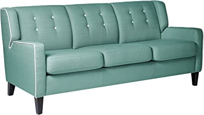Amazon.com: Extremely Compact Foldable Dorm Sofa, Offers ...