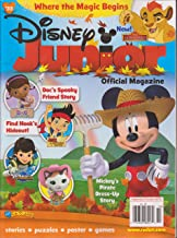 Disney Junior Magazine September/October 2016