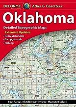 DeLorme® Oklahoma Atlas & Gazetteer (Delorme Atlas & Gazetteer) PDF