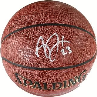 Best anthony davis signed basketball Reviews