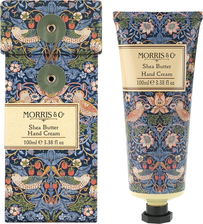 Gorgeous Free shipping Morris Co Hand Cream