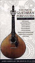 O Melhor Da Guitarra Portuguesa [2CD] 2016
