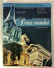 University of Miami: Deux Mondes, 7th Edition