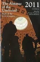 almanac of the unelected: Staff من الولايات المتحدة الكونجرس 2011(almanac of the unelected Staff من الولايات المتحدة الكونجرس (الورق))