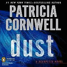 Dust: Scarpetta, Book 21