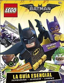 LEGO® Batman la película. La guía esencial (LIBROS