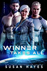 Winner Takes All (The Drift Book 11) Kindle Edition