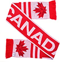 Best canada soccer scarf Reviews