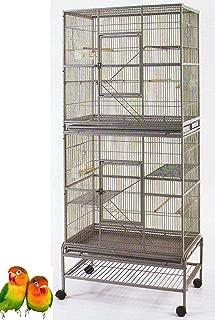 Best extra large flight bird cage Reviews