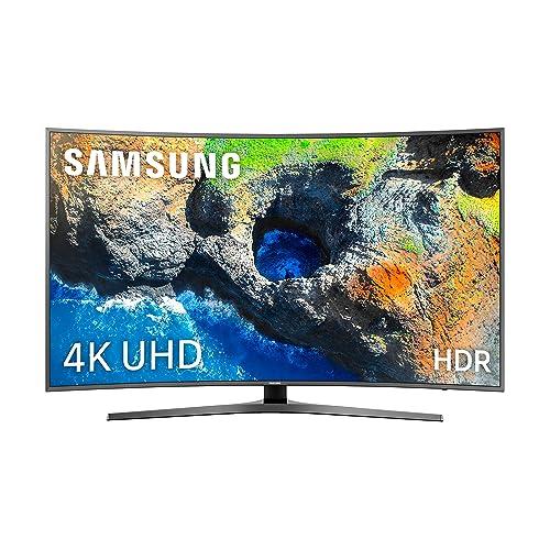 0506d3376469d Samsung TV 49MU6655 - Smart TV DE 49