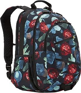 Case Logic 3203616 Berkeley II Backpack, Rose/Black