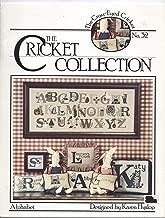 Alphabet (The Cricket Collection #32)