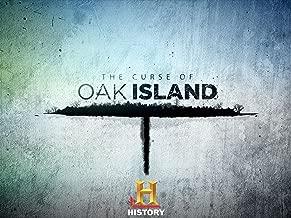 The Curse of Oak Island Season 1