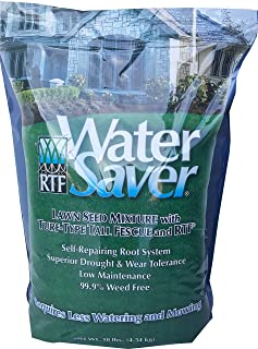 Barenbrug 11110 Water Saving 10 lb. Grass Seed