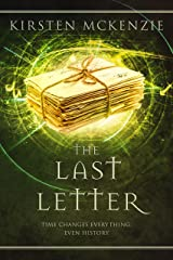 The Last Letter: A time travel mystery (The Old Curiosity Shop Book 2) (English Edition) Versión Kindle