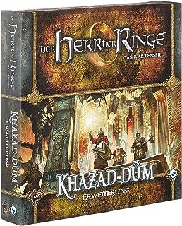 Asmodee HE356 – Herrn of Rings kortspel: Khazad-Dum – Extension