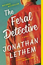 Best jonathan lethem the feral detective Reviews