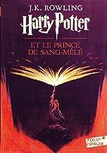 Harry Potter et le prince de Sang-Mêlé: 746