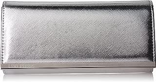 Lino Perros Women's Clutch (Silver)