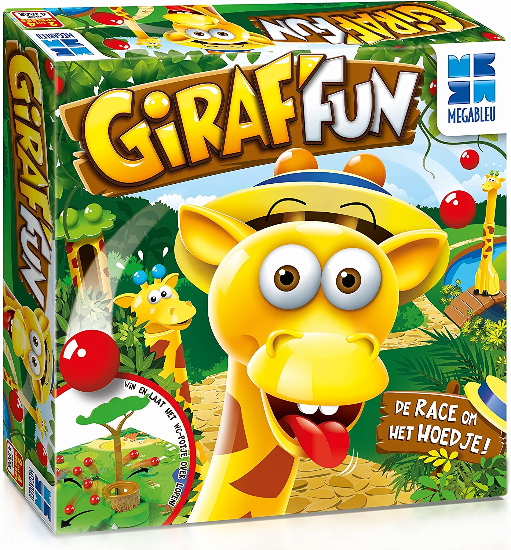 MegaBlau 678519  Giraf Spaß Spiel B075TDXSD6 Neues Design     | Um Zuerst Unter ähnlichen Produkten Rang