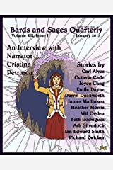 Bards and Sages Quarterly (January 2015) Kindle Edition