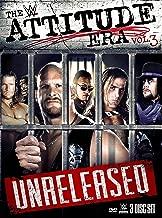 WWE: Attitude Era Vol. 3 (DVD)