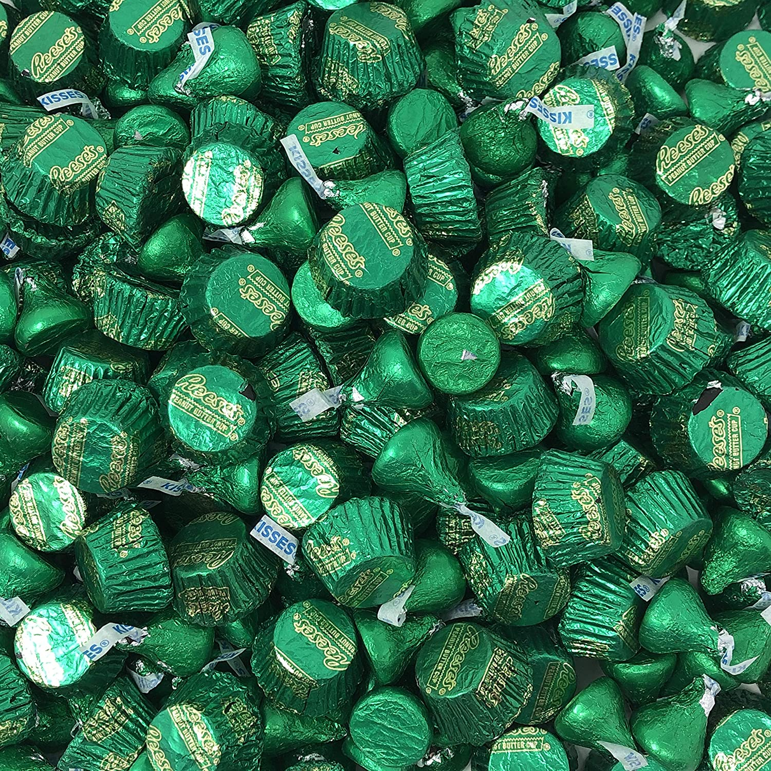 Virginia Beach Mall St. Patrick's Chocolate 55% OFF Candy Kis Hershey's Includes Assortment