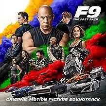 'F9: The Fast Saga' soundtrack