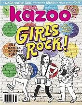 Kazoo magazine: 05 The Music Issue