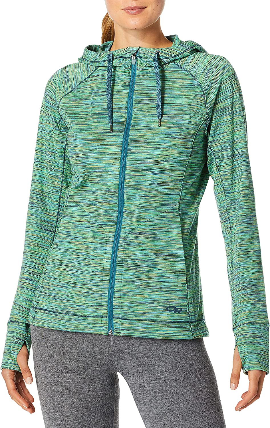 Outdoor Research Fashionable Women's Melody Hoody Ranking TOP5