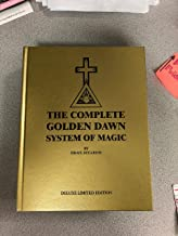 The Complete Golden Dawn System of Magic, (Cover may vary)