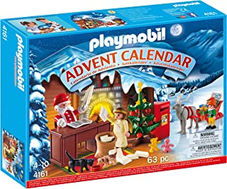 PLAYMOBIL Advent Calendar - Christmas Post Office