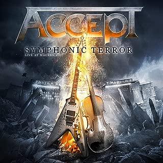 Symphonic Terror - Live At Wacken 2017 [Blu-ray]