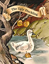 The Ugly Duckling: Hans Christian Andersen (Oksana Ignaschenko's Kids' Books) (English Edition)