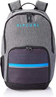 Rip Curl Men's EVO RAPTURE Carry-All and Organiser Clutches, Blue, One Size