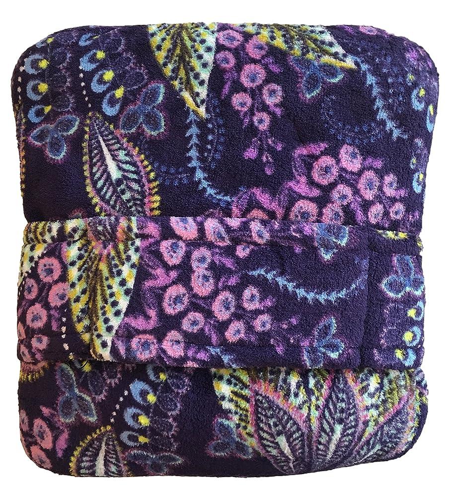 Vera Bradley Fleece Travel Blanket, Fleece