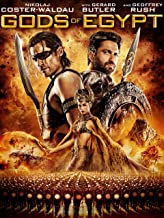 egypt gods and kings movie