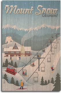 Best mount snow poster Reviews