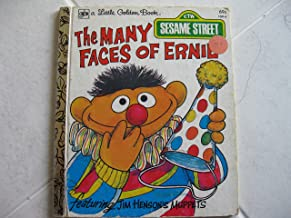 Many Faces of Ernie