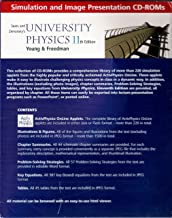 Sears and Zemansky's University Physics 11th Edition